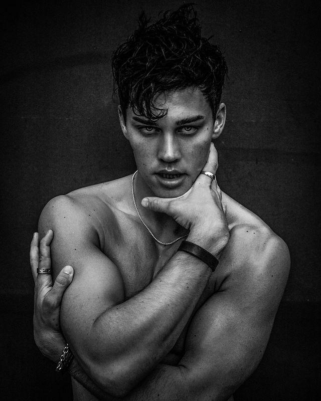 Noah Beck