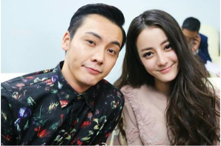 William chan and Dilraba